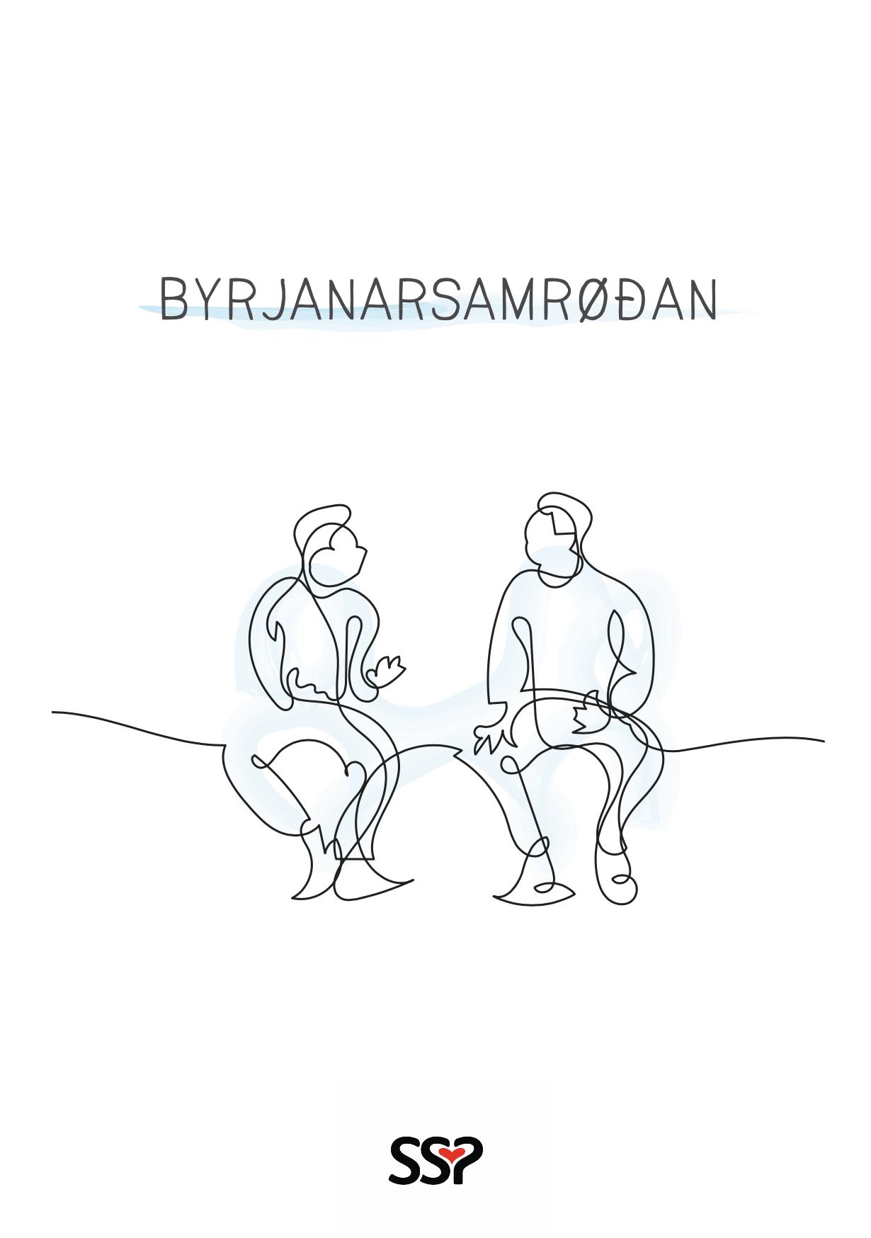 Byrjanarsamrøðan
